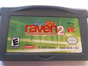 GAMEBOY ADVANCE THAT'S SO RAVEN 2